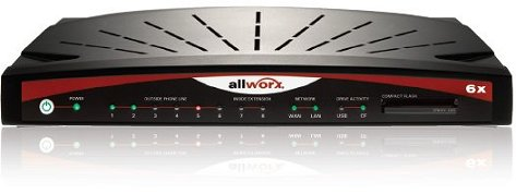 Knoxville Allworx 6x VoIP Business Phone System