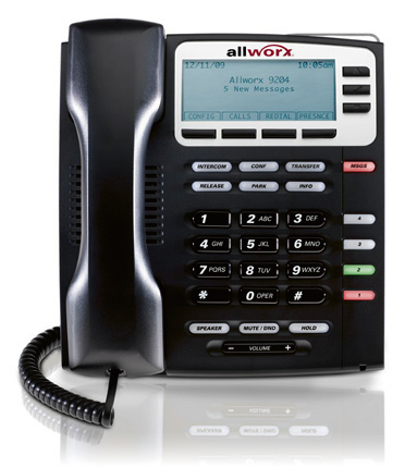 bn worx voip knoxville 9204 ip office phone allworx