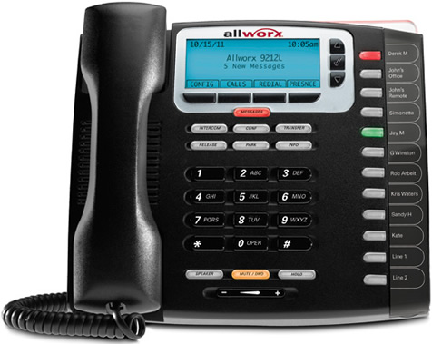 bn worx voip knoxville 9212 ip office phone allworx